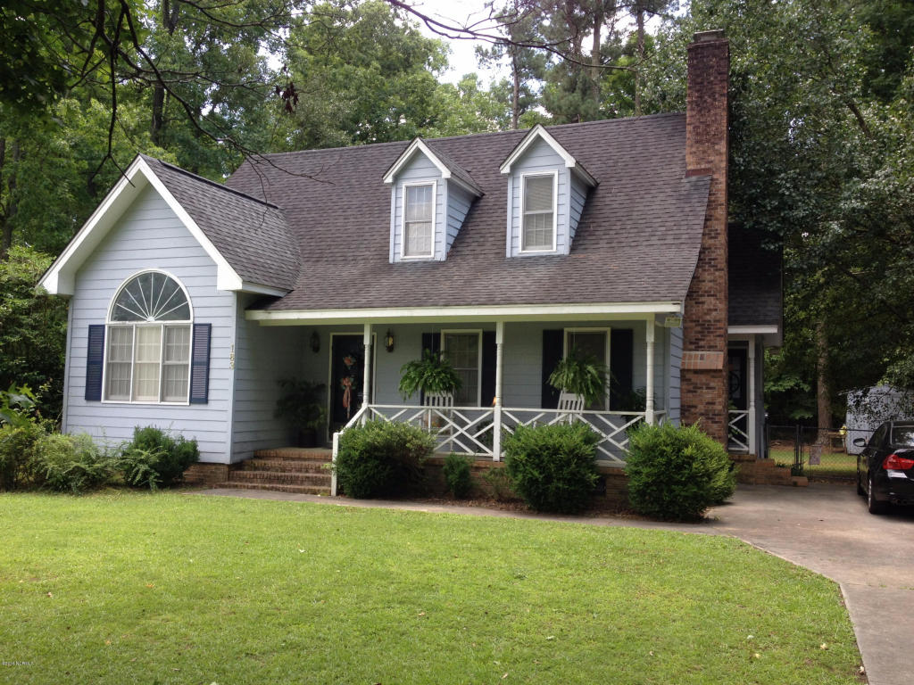 Photo of 183 Cape Fear Drive  Whiteville  NC