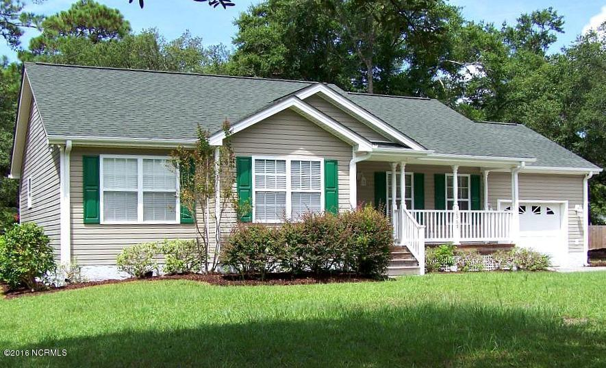 Photo of 2569 Waterscape Drive SW  Supply  NC