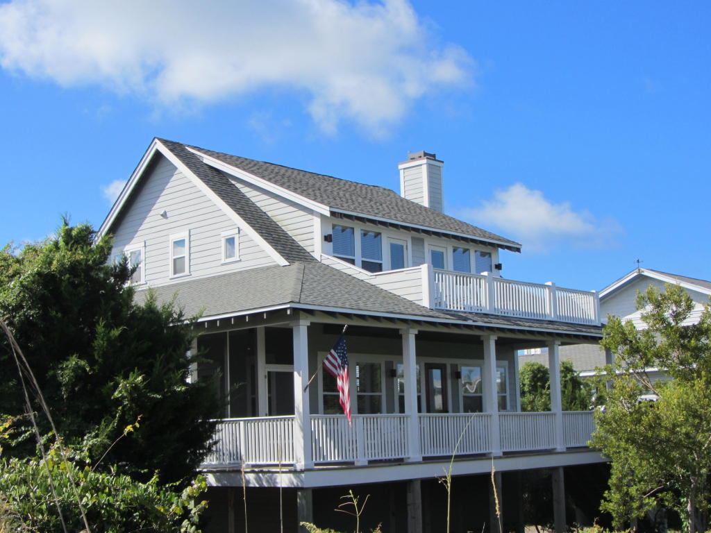 18 Cape Fear Trl, Bald Head Island, NC 28461