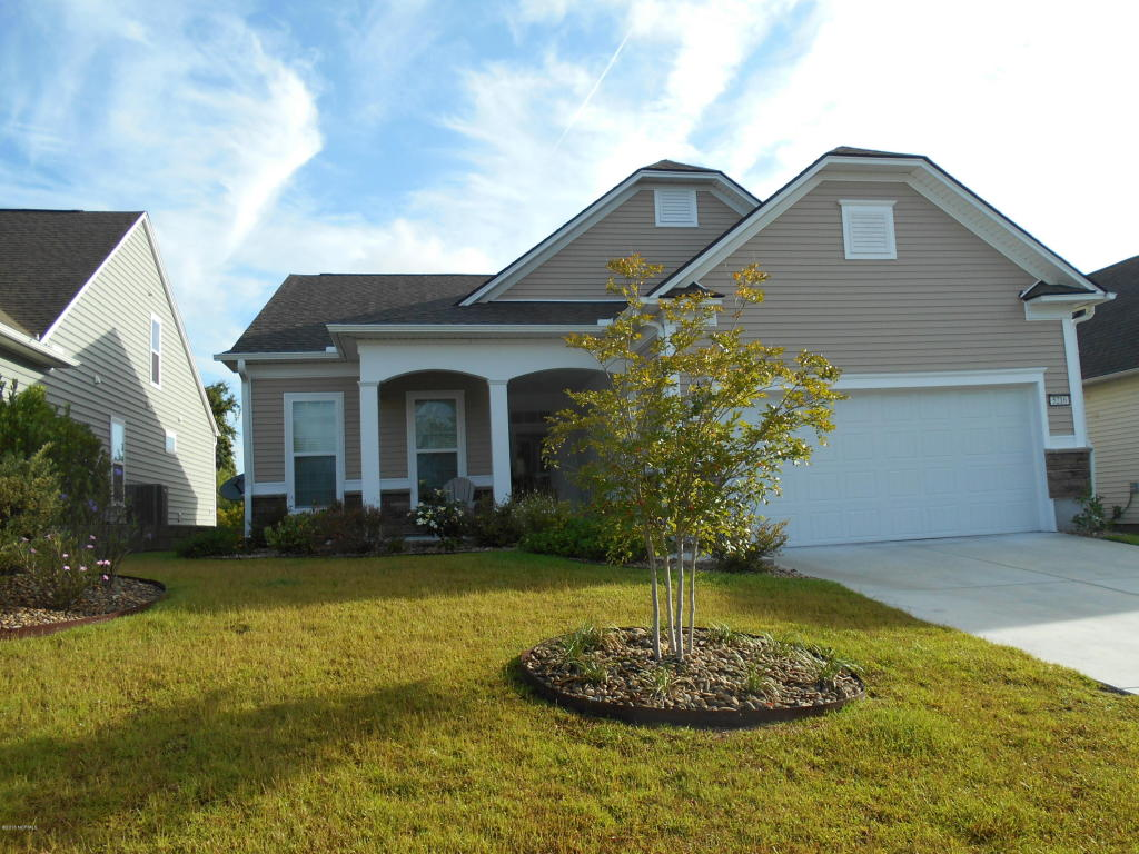5216 Flank Ct, Southport, NC 28461