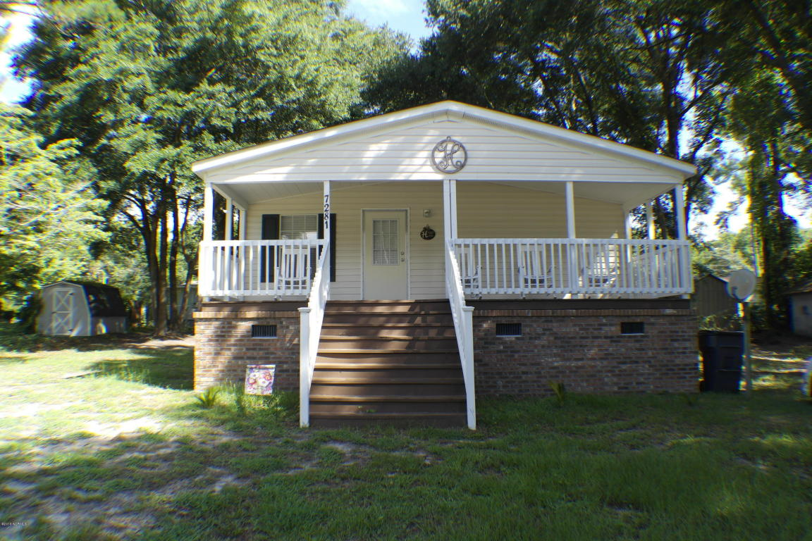 7281 Joe Brooks Rd Sw, Ocean Isle Beach, NC 28469