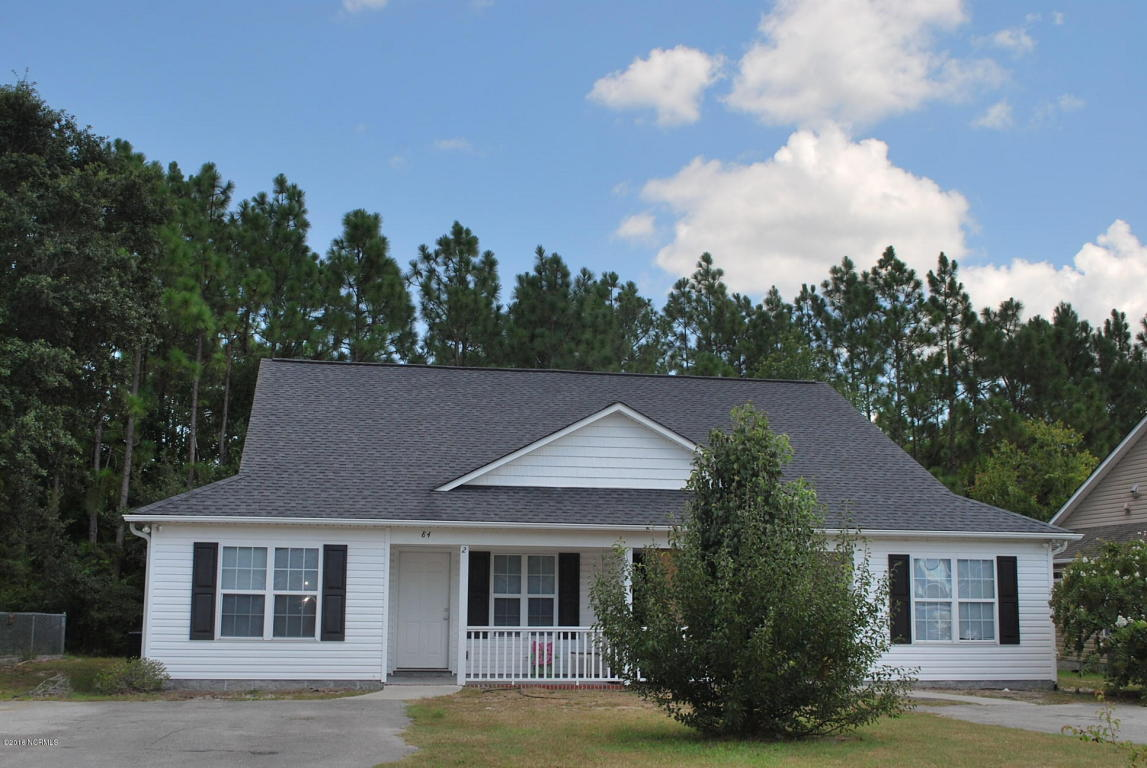 84 Cherry Rd, Southport, NC 28461