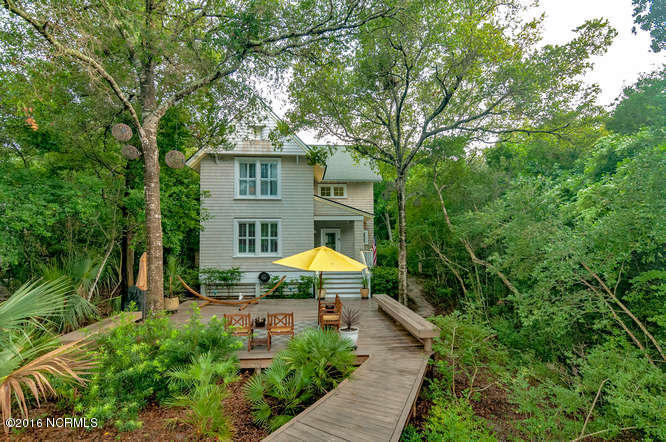 6 Keepers Lndg, Bald Head Island, NC 28461