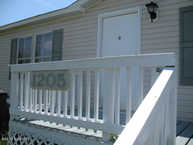 Photo of 1205 Easy Street SE  Bolivia  NC