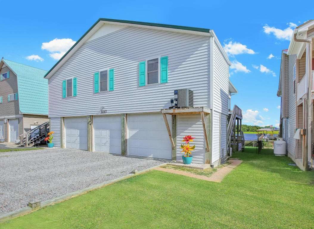 3217 Seacrest Ave SW, Supply, NC 28462