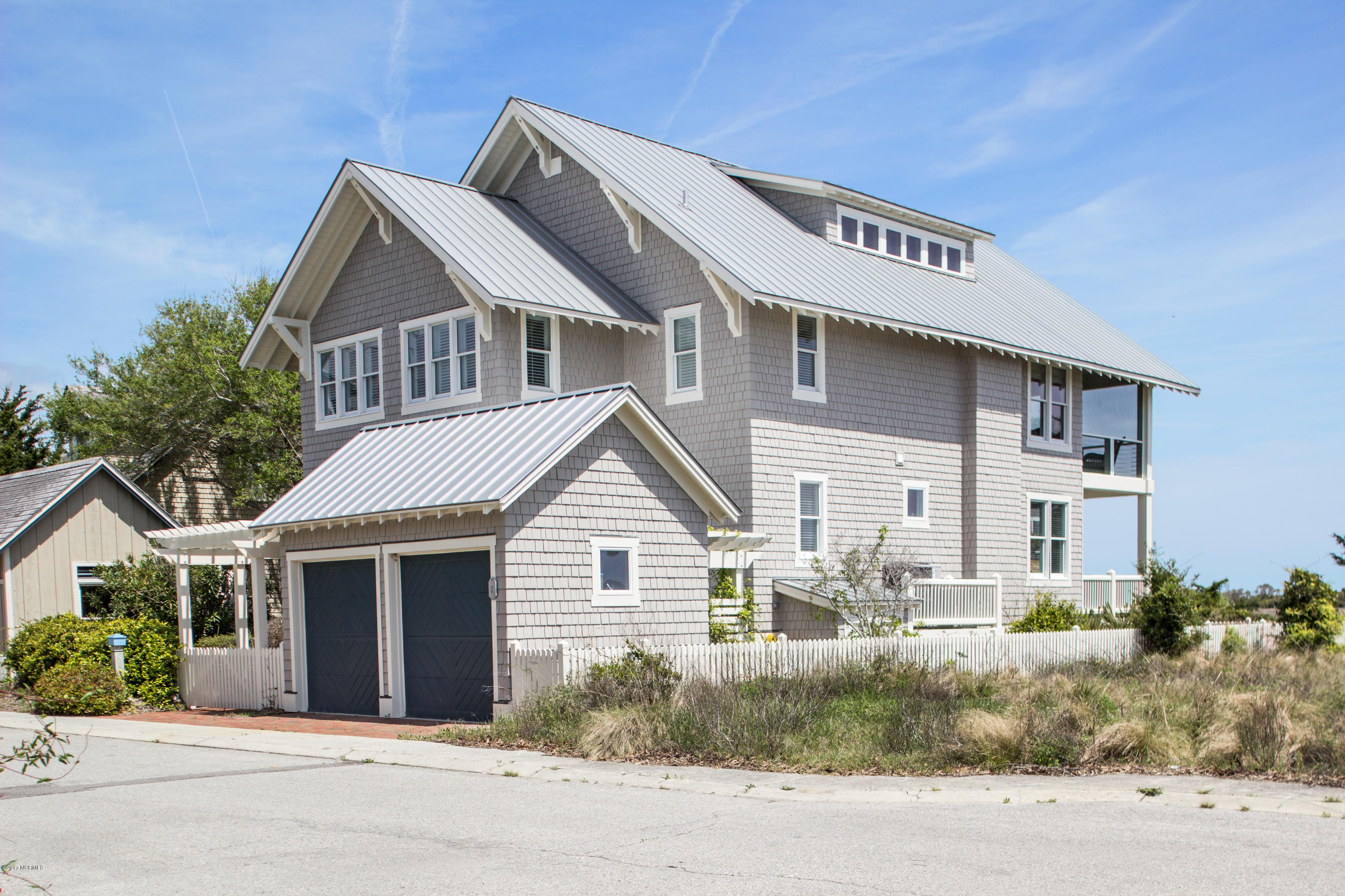 8 Leeward Court, Bald Head Island, North Carolina
