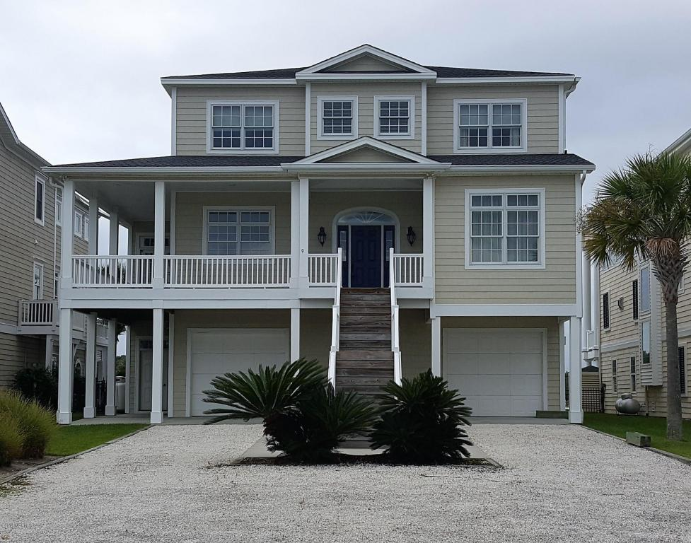 9 Craven St, Ocean Isle Beach, NC 28469