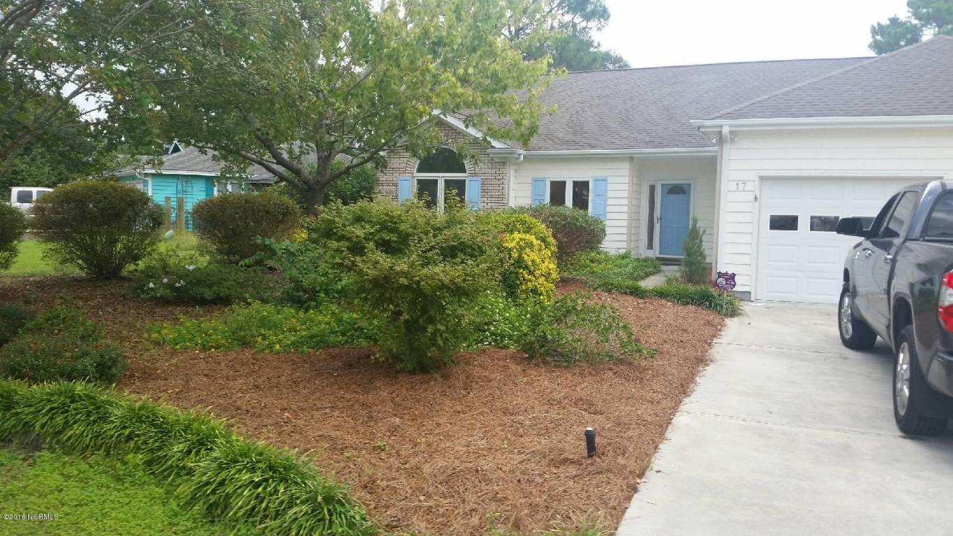 17 Canterbury Ct, Southport, NC 28461