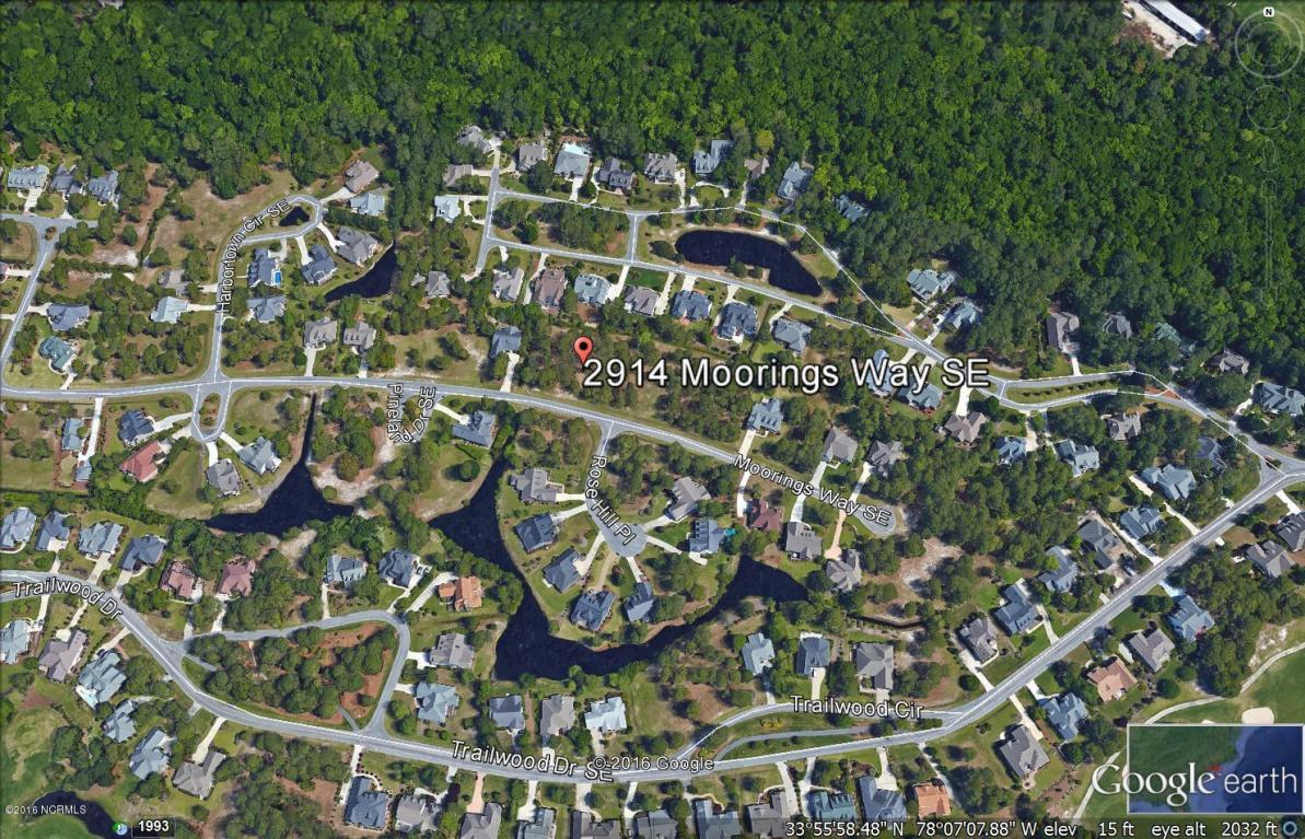 2914 Moorings Way Se, Southport, NC 28461