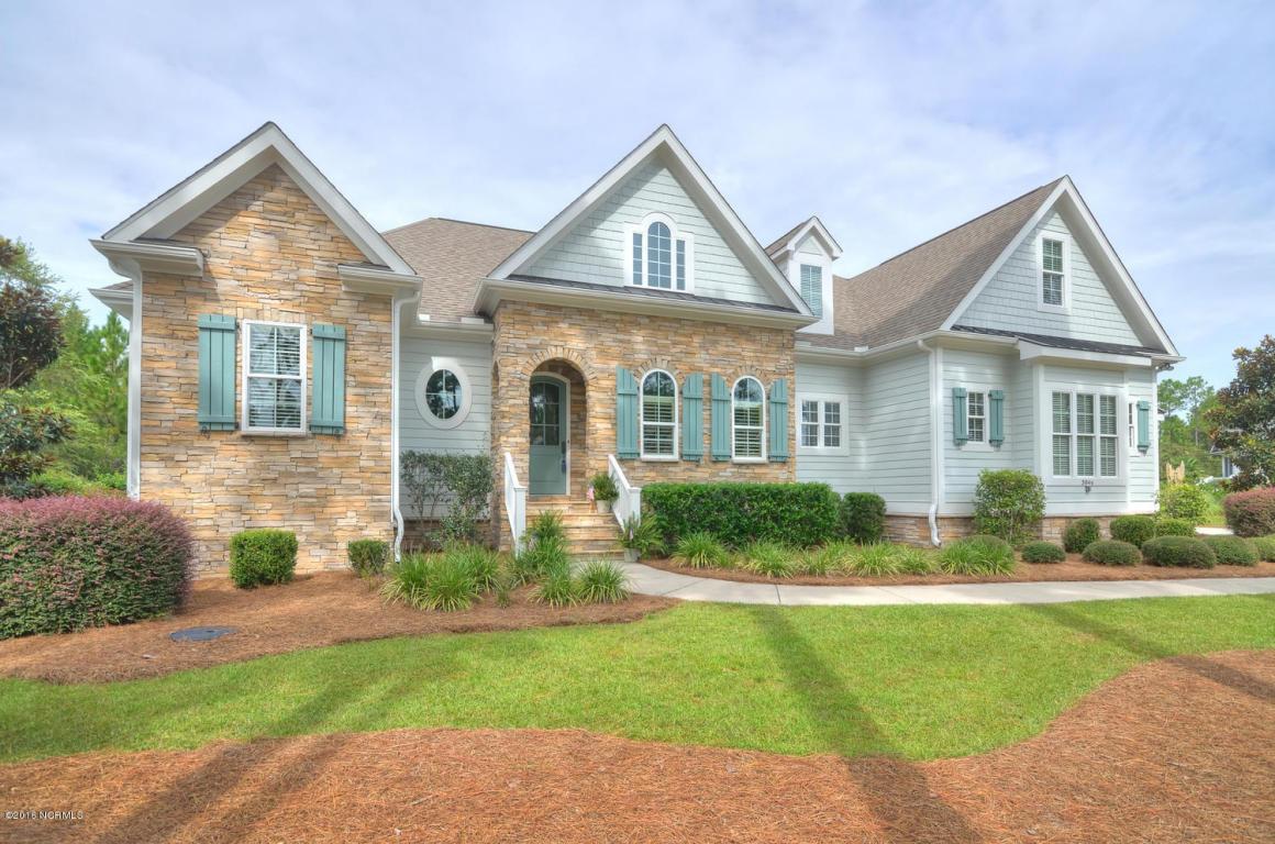 3846 Ridgecrest Dr, Southport, NC 28461