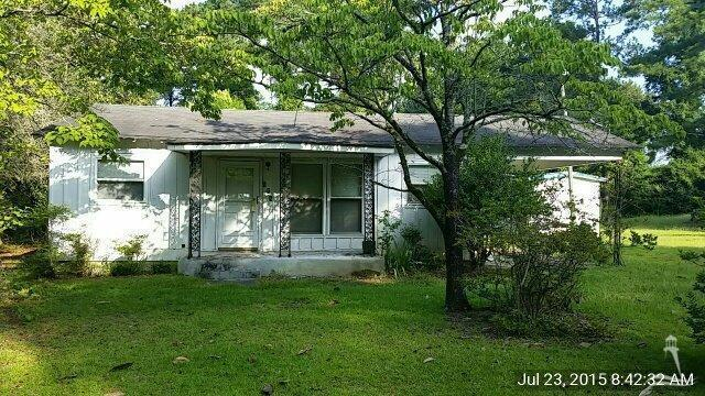 Photo of 548 Legion Drive  Whiteville  NC
