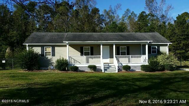 Photo of 1759 Cedar Branch Road  Chadbourn  NC
