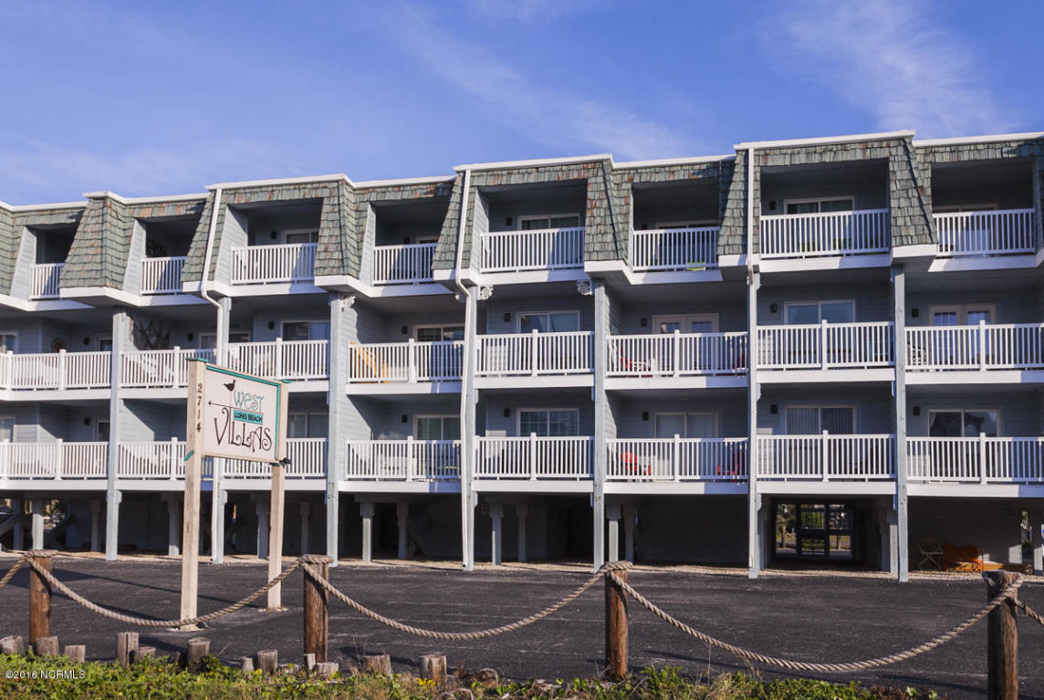 Photo of 2714 Beach Drive  Oak Island  NC
