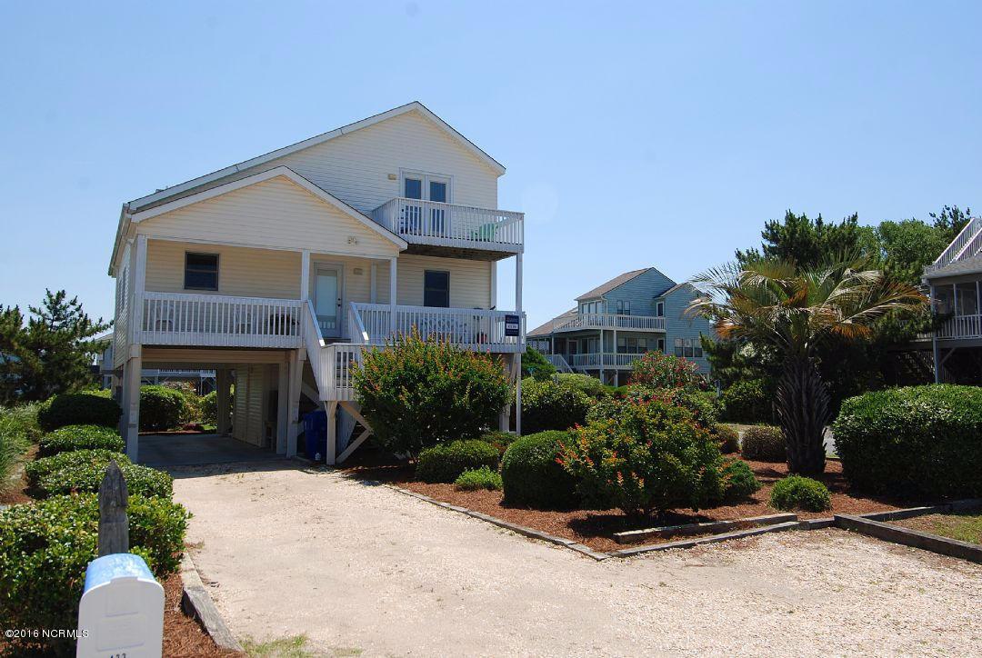 433 Sailfish St, Sunset Beach, NC 28468