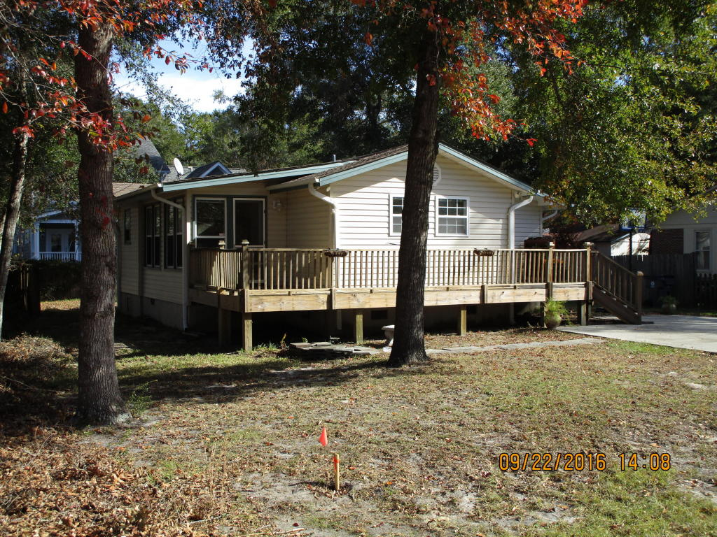 Photo of 1621 Frink Street  Ocean Isle Beach  NC