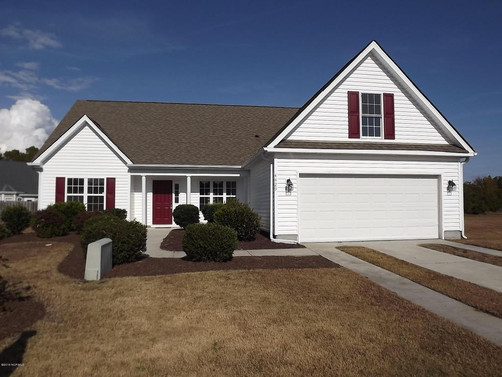 4429 Overboard Ct, Southport, NC 28461