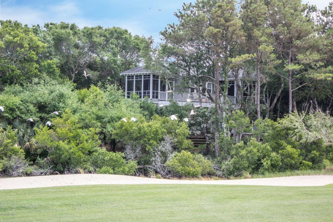 33 Dowitcher Trl, Bald Head Island, NC 28461