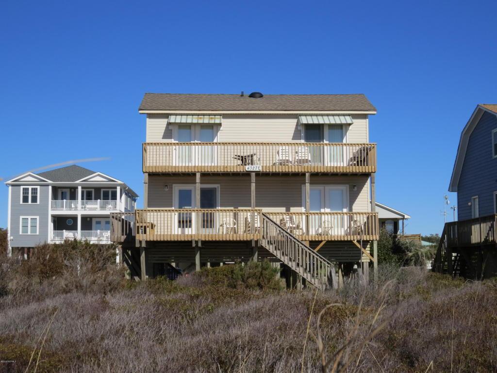 4327 E Beach Dr, Oak Island, NC 28465