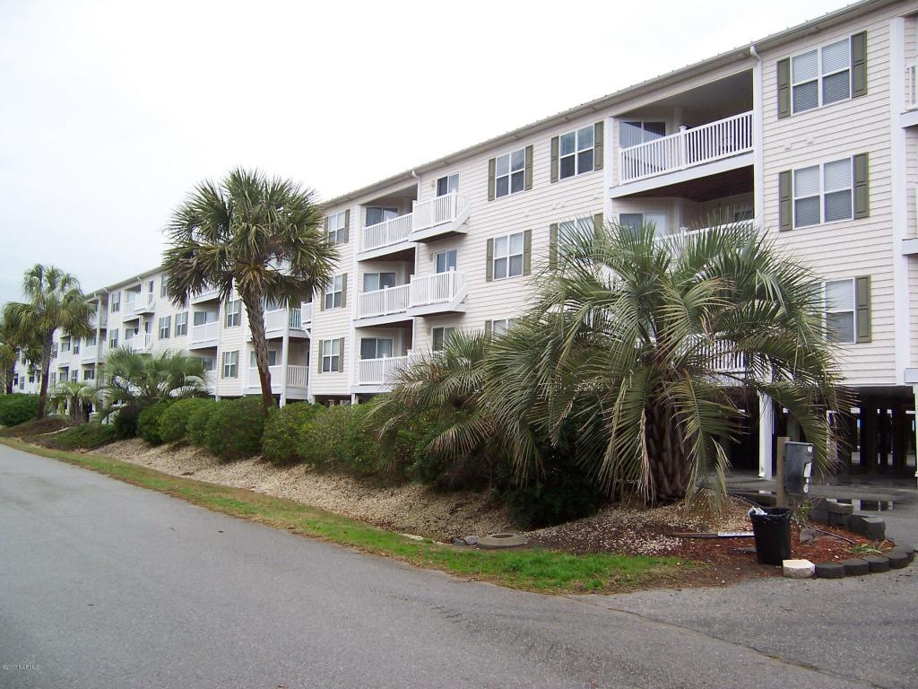 Photo of 105 58th Street  Oak Island  NC