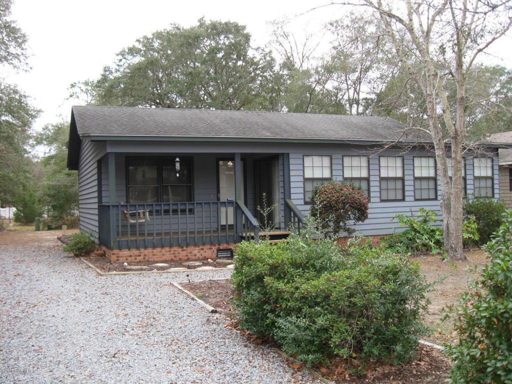 Photo of 603 Oak Island Drive  Oak Island  NC