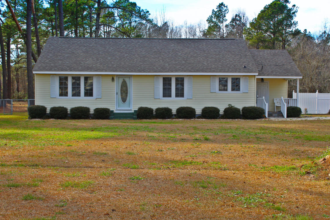 Photo of 12406 New Britton Highway E  Whiteville  NC