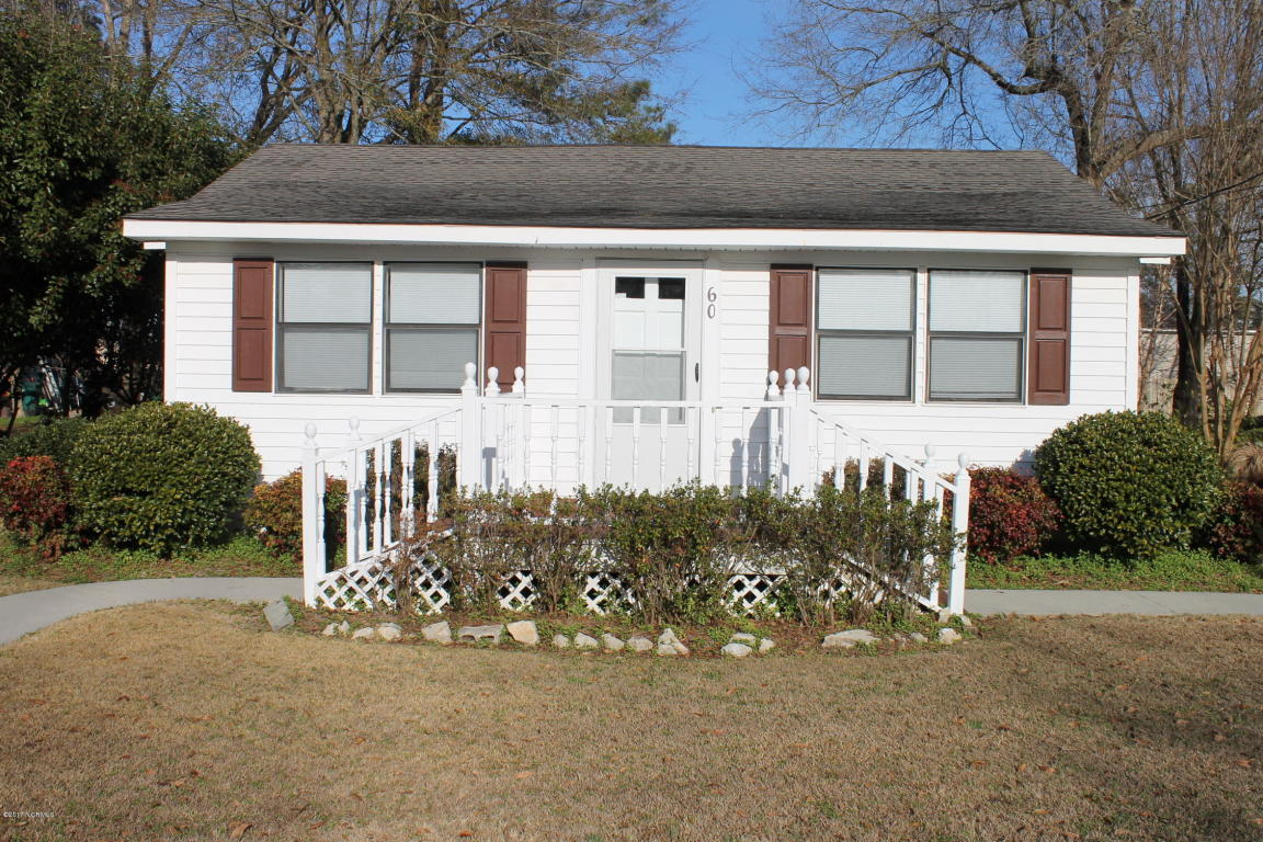 Photo of 60 Cypress Street  Whiteville  NC