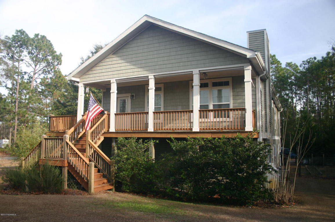 399 Argonne Rd, Southport, NC 28461