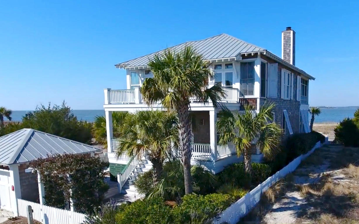 102 Turks Head Court, Bald Head Island, North Carolina 4 Bedroom as one of Homes & Land Real Estate