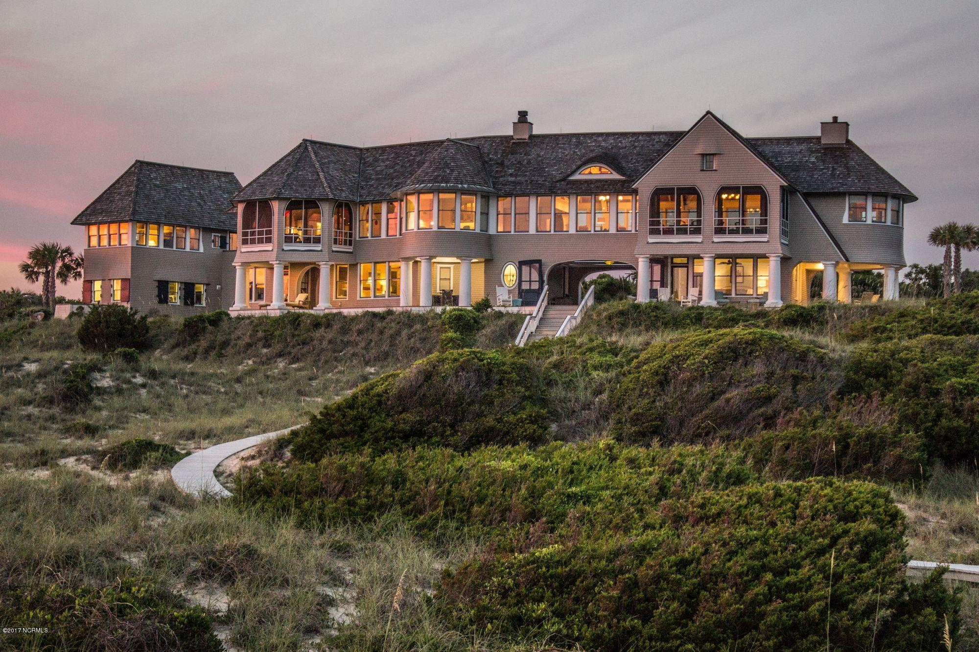 710 Shoals Watch Way, Bald Head Island, North Carolina