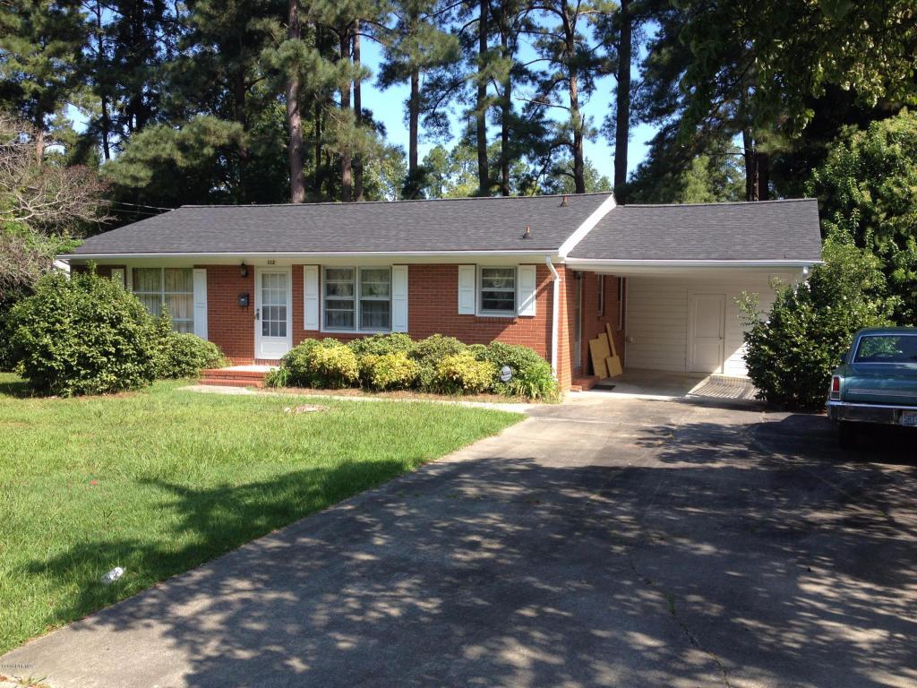Photo of 112 Calhoun Street  Whiteville  NC
