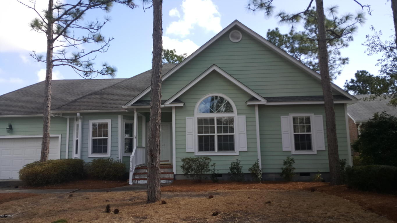 Photo of 4150 Coventry Court  Southport  NC