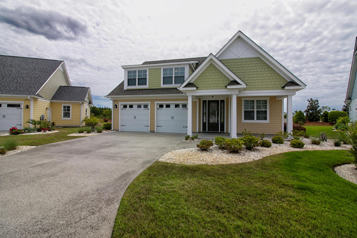 Photo of 3291 Beach Cove Lane  Southport  NC