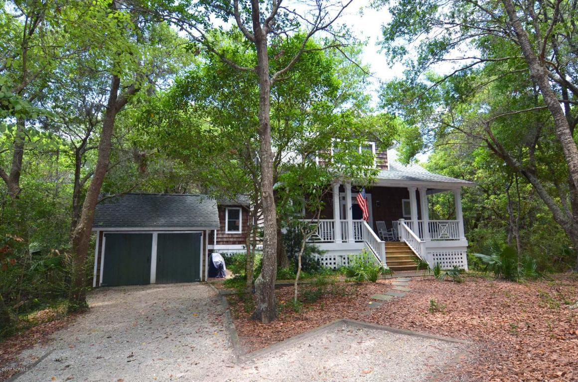 53 Dowitcher Trail, Bald Head Island, North Carolina