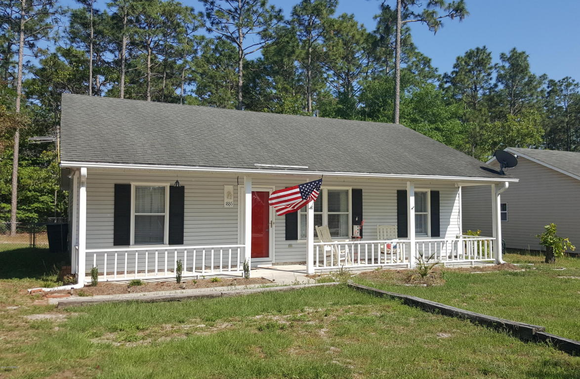 Photo of 1886 Boiling Spring Road  Southport  NC