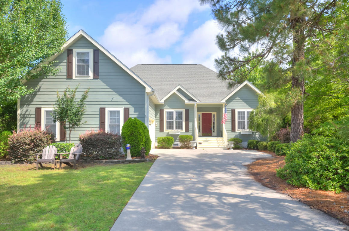 Photo of 2938 Trailwood Drive SE  Southport  NC