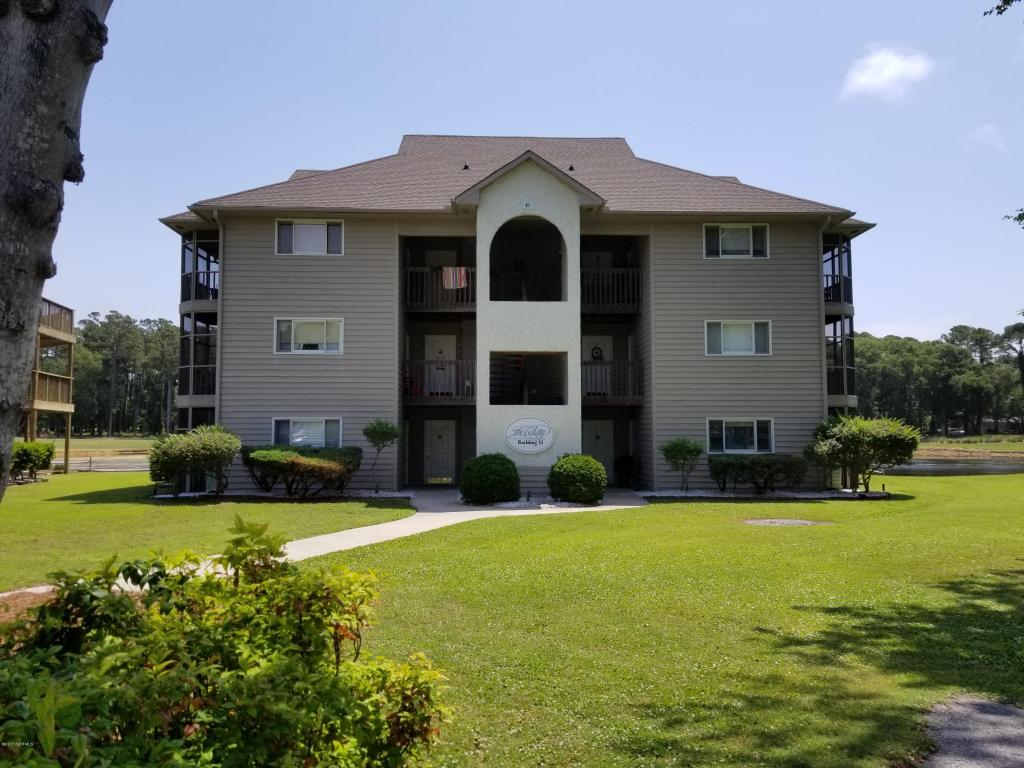 Photo of 811 Colony Place SW  Sunset Beach  NC