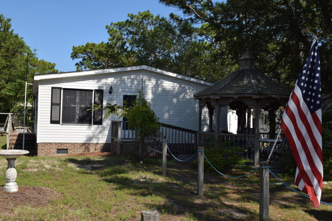 Photo of 126 71st Street  Oak Island  NC