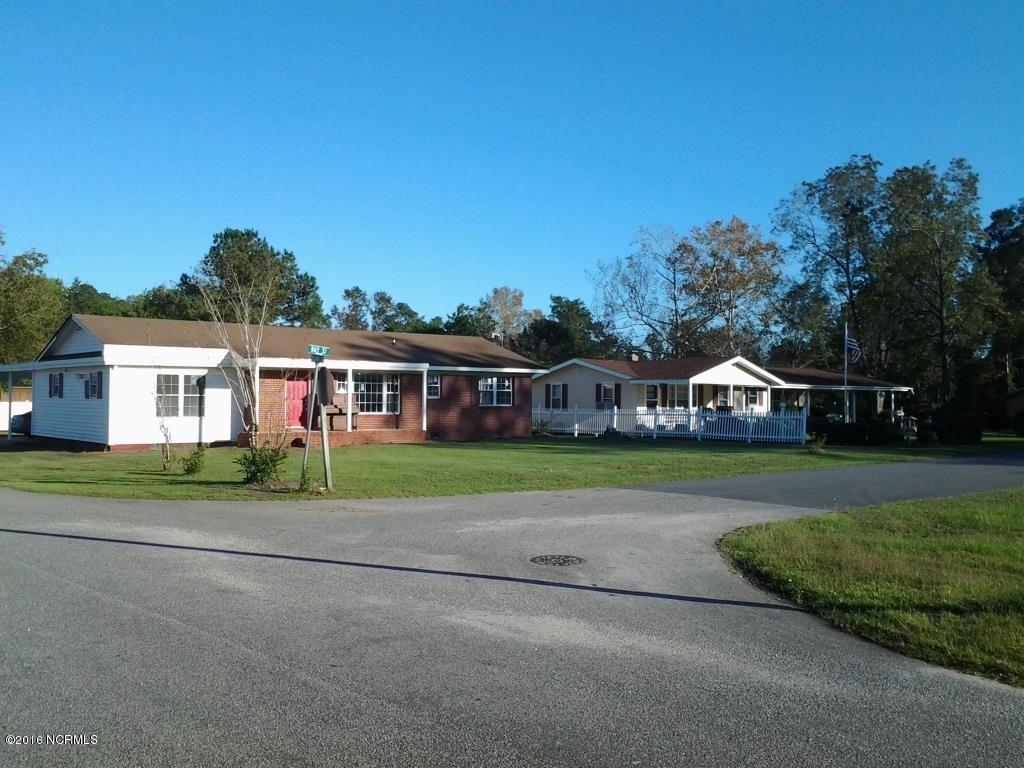 Photo of 101 Ray Street  Tabor City  NC