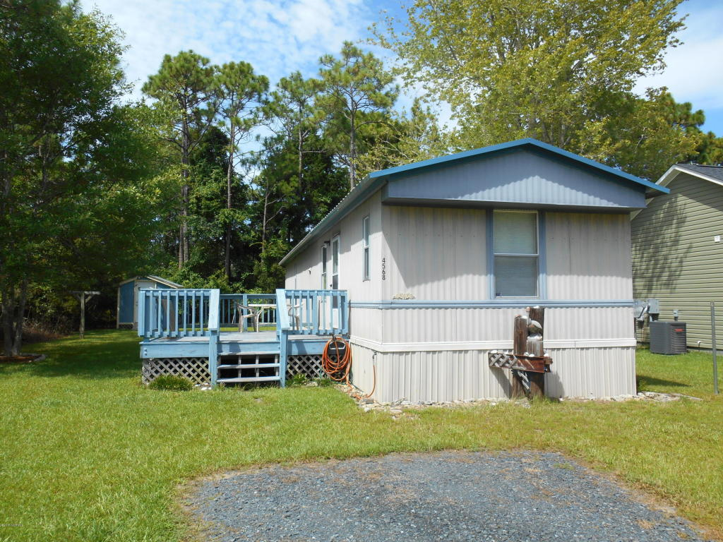 Photo of 4568 Bald Cypress Drive SE  Southport  NC