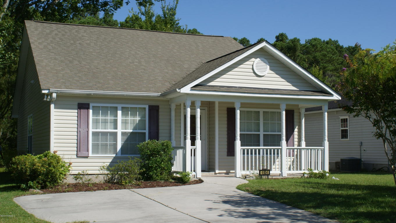 Photo of 4934 Hampton Drive SE  Southport  NC