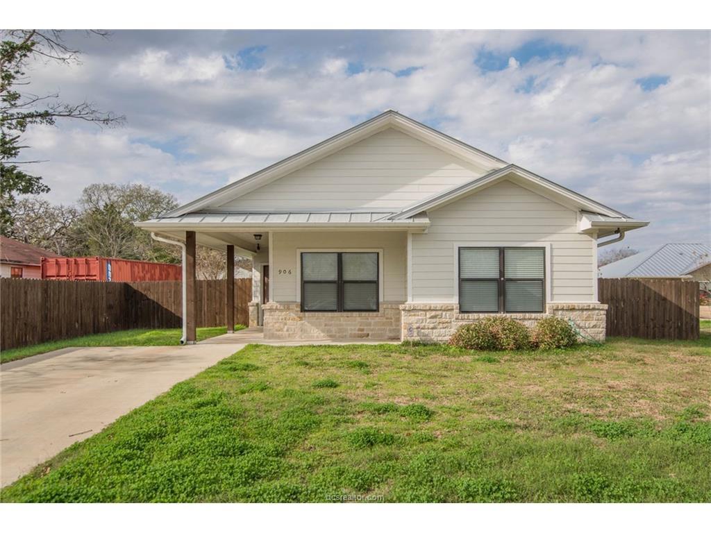 Real Estate for Sale, ListingId: 35741283, Bryan,TX77803