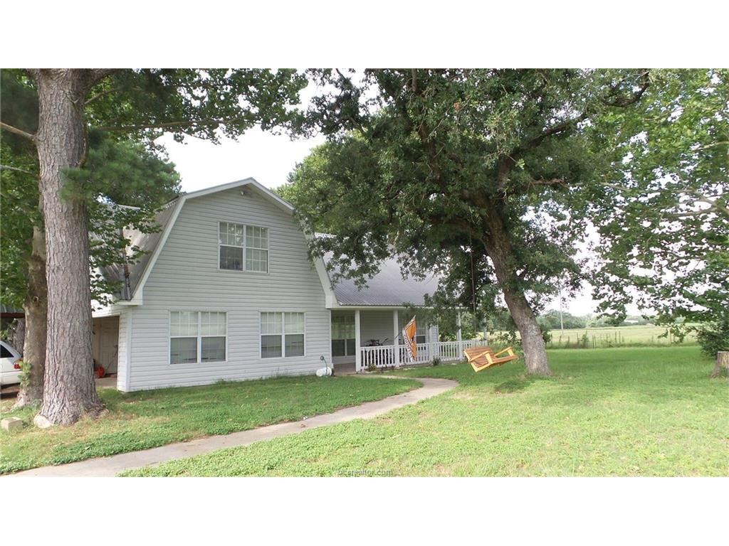 4431 County Road 308, Caldwell, TX 77836