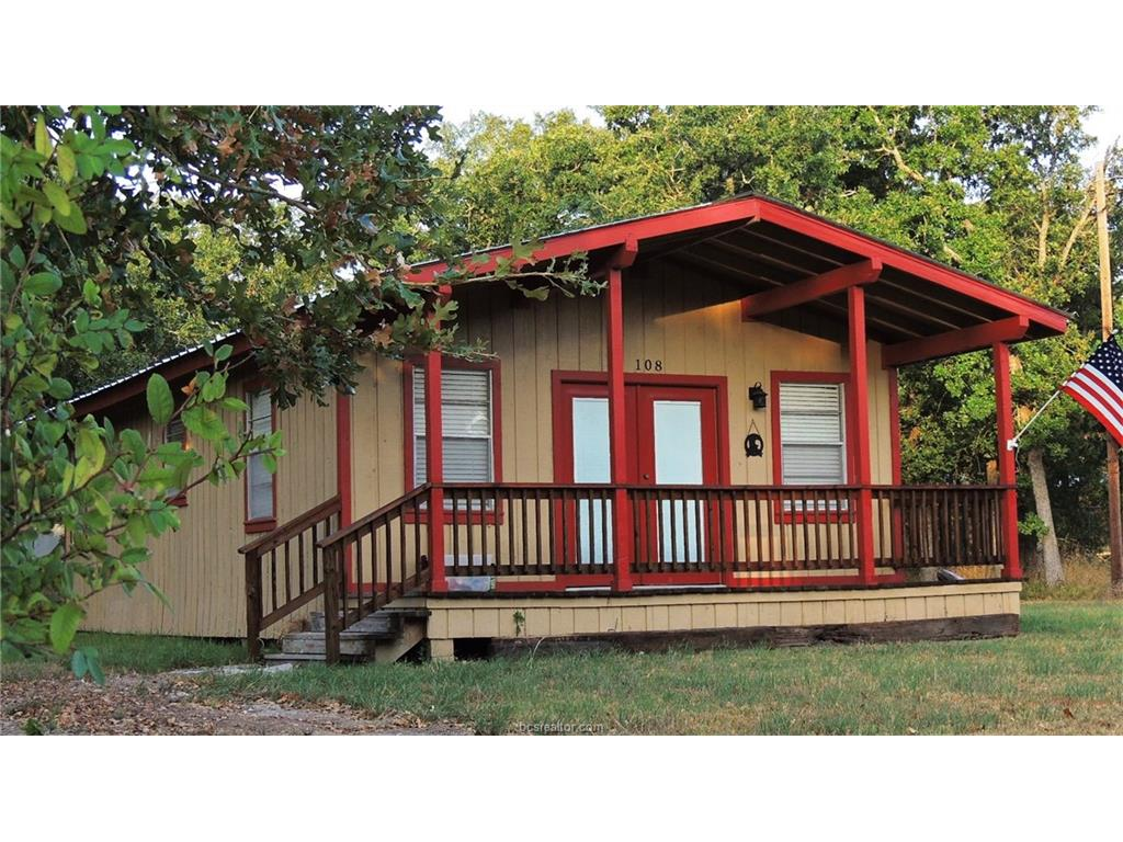 Photo of 108 HICKORY  Somerville  TX