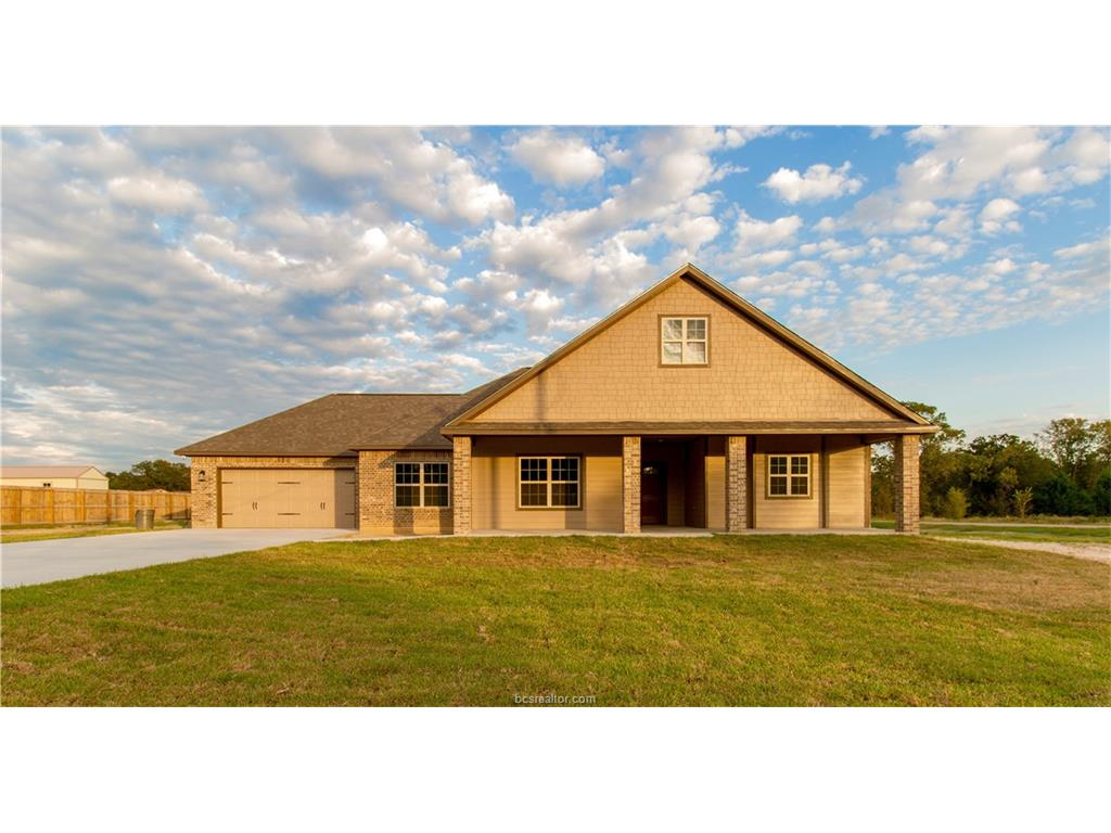 Photo of 4303 Green Pastures  North Zulch  TX