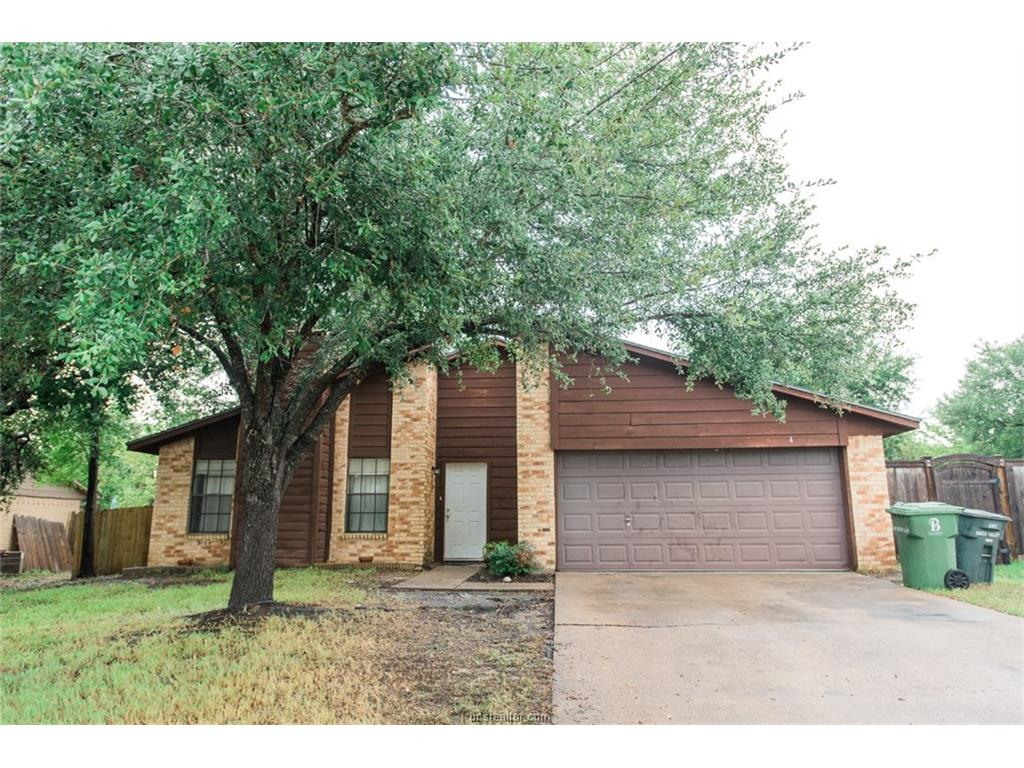 Photo of 4307 Green Valley Drive  Bryan  TX