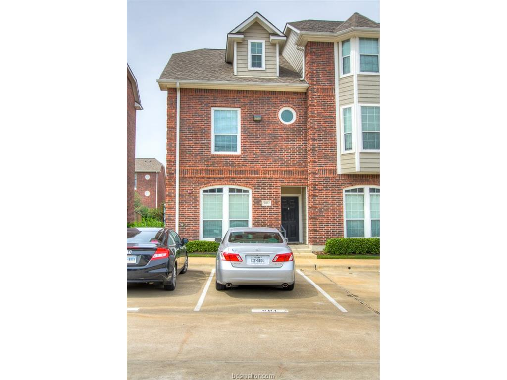 Photo of 305 Holleman Drive  College Station  TX