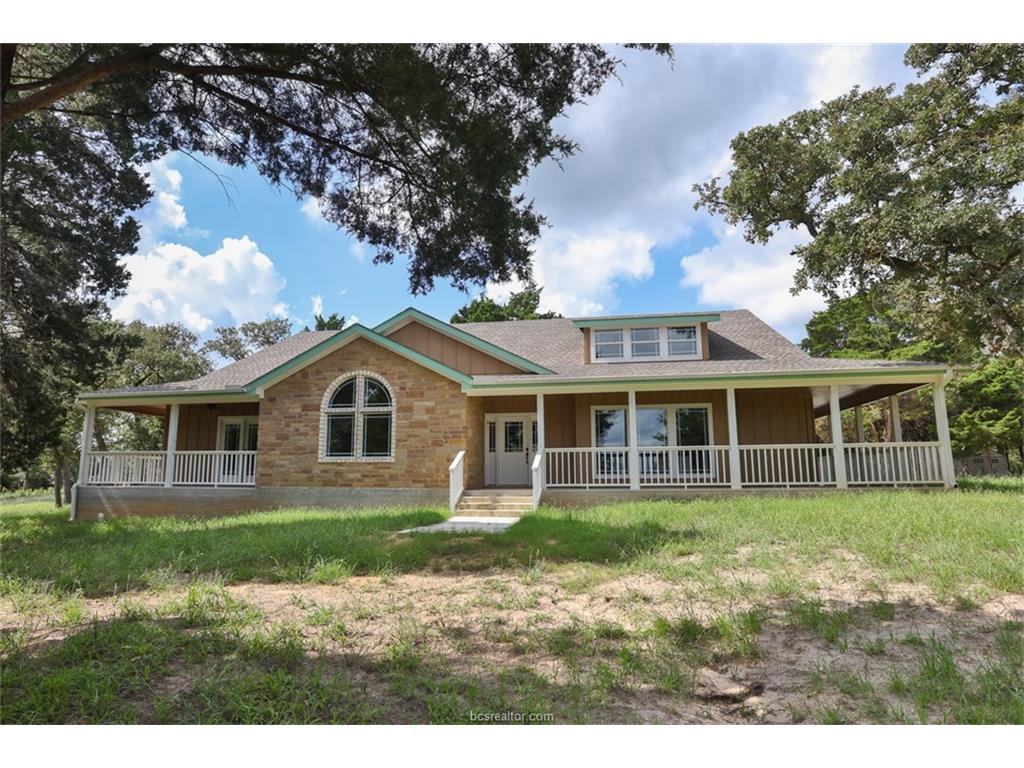 Photo of 7975 White Tail Hills  Caldwell  TX