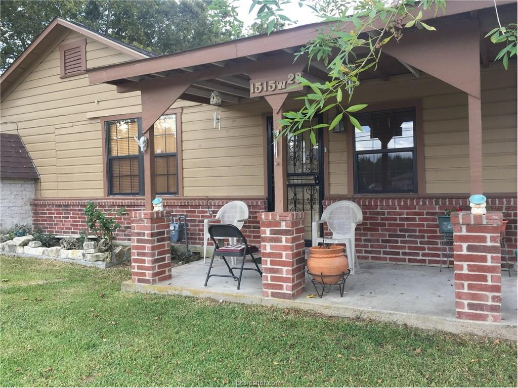 Photo of 1515 West 28th Street  Bryan  TX