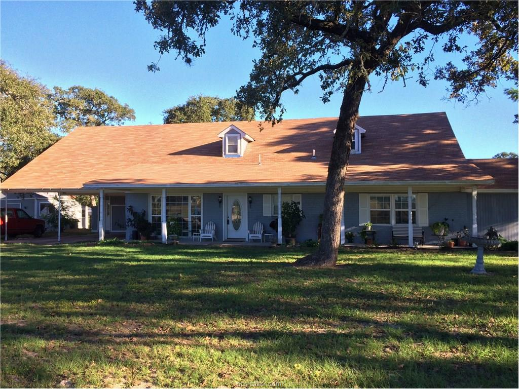 3660 County Road 332, Caldwell, TX 77836