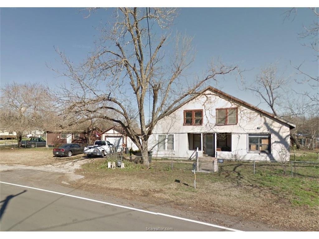 Photo of 501 South Banks Street  Caldwell  TX